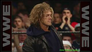 Edge - Every Extreme Moments of his Career (1998-2011)