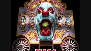 KISS - Psycho Circus  (Lyrics)