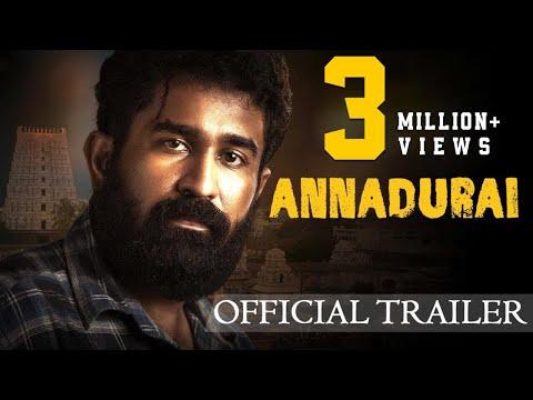 Xxx Mp4 ANNADURAI Official Trailer Vijay Antony Radikaa Sarathkumar Fatima Vijay Antony 2K 3gp Sex