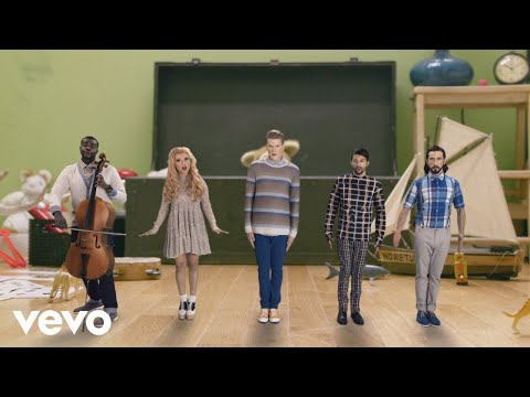 Xxx Mp4 Official Video Papaoutai – Pentatonix Ft Lindsey Stirling Stromae Cover 3gp Sex