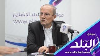 وزير الأسرى الفلسطيني: ننتظر دورا أكبر من الجامعة العربية لنصرة قضيتنا