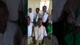Wanafunzi wa Darasa la Tatu wanunua dawa ya Mapenzi