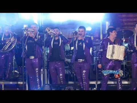 Banda Renovacion - Popurri, Asi Naci (En Vivo Fiesta SERVANDOZL 2016)