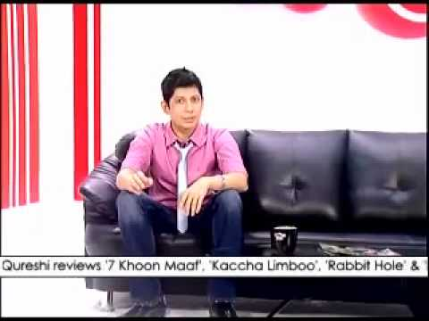 Xxx Mp4 The ZoOm Review Show 7 Khoon Maaf Review 3gp Sex