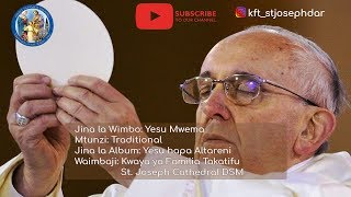 Yesu Mwema - Nyimbo za Kuabudu