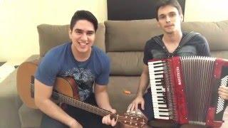 Me Amar Amanhã - Matheus e Kauan (Pedro Fraz e Luka Fraz Cover)