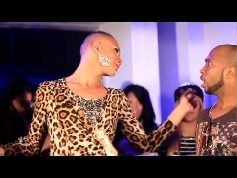 La Delfi Mariquiqui Video oficial By Crea Fama Inc