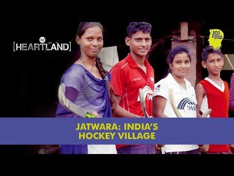 Jatwara: India's Hockey Village | Unique Stories From India