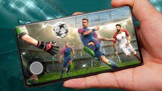 SAIU NOVO INCRIVEL FUTEBOL 2019 PARA ANDROID - Super Soccer