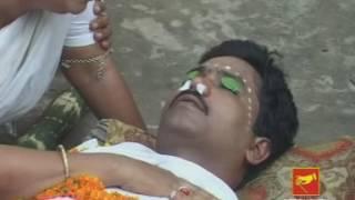 Latest Bangla Folk Song | O Jibon Chadiya Na Jao Morey | ও জীবন ছাড়িয়া না যাও মোরে | Sashti Khepa