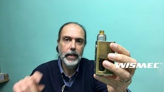 Luxotic BF by Wismec