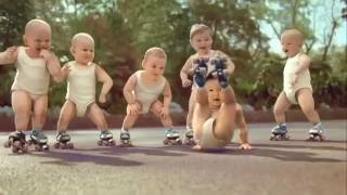 Kids Dancing Funny Video - II