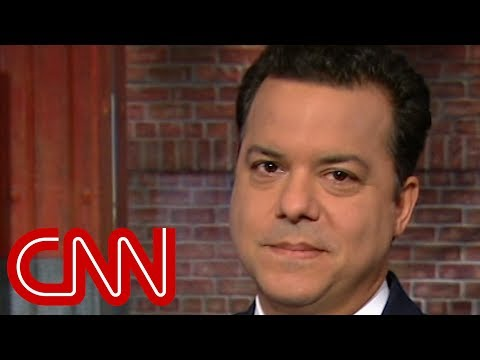 Trump team's repeated lies on Stormy Daniels | Reality Check with John Avlon