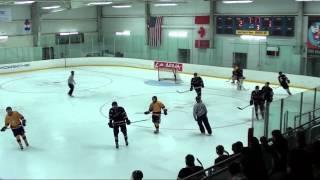 Long Island Royals vs LA Jr. Kings, Midget 16 AAA, Part 3