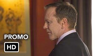 """Designated Survivor 2x20 Promo """"Bad Reception"""" (HD) Season 2 Episode 20 Promo"""