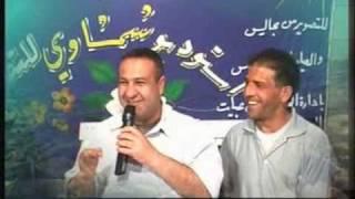 Ahwazi comedian Satar Bawie 1 of 3