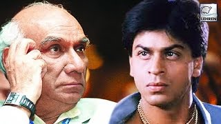 Yash Chopra Didn