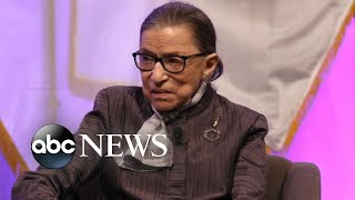 Behind the scenes with the directors of the hit new Ruth Bader Ginsburg doc