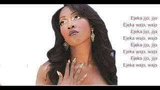 Tiwa Savage ft. Olamide- Standing Ovation Lyrics