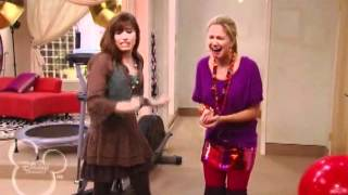 Sonny Monroe and Tawni Hart Moment (Sonny With A Chance)