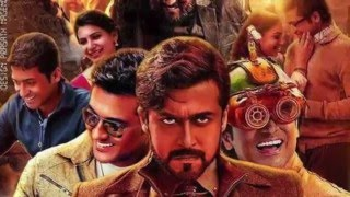 Punnagaye lyrical video song | 24 Tamil movie | Suriya | A R Rahman
