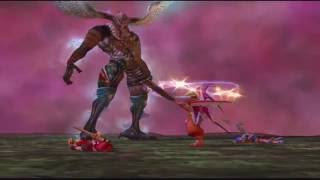 Baten Kaitos : Final boss (Gibari solo)