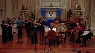 Vivaldi: Winter (the Four Seasons), 3rd mvt. Cynthia Freivogel & Voices of Music 4K UHD RV 297
