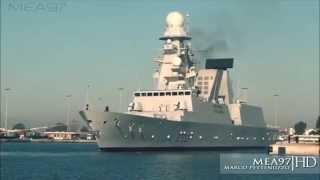 █ MARINA MILITARE ITALIANA   █  Italian Navy 2014 |HD █