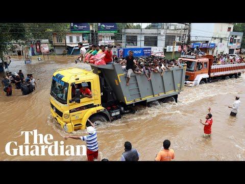 Xxx Mp4 Please Pray For Us Kerala Experiences Worst Monsoon In Nearly A Century 3gp Sex
