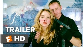 Hardcore Henry Official Trailer #1 (2016) - Haley Bennett, Sharlto Copley Movie HD