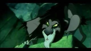 Le Roi Lion-Soyez Prêtes