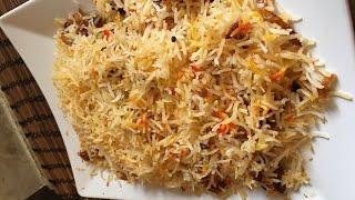 رز ايراني لذيذ من مطبخ ريم 🌙😋