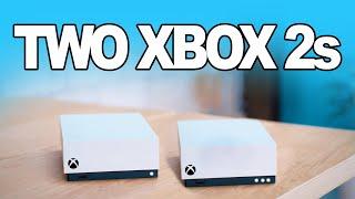 Two new Xbox consoles at E3 2019?