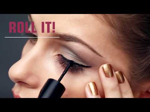 Roll it Disc Eyeliner   Fashion Colors Fall Winter Beauty of Nature 2017