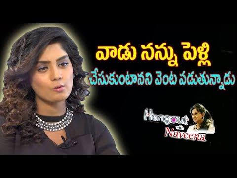 Xxx Mp4 Karuna Interview Highlights Hangout With Naveena 3gp Sex