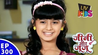 Jeannie aur Juju - जीनी और जूजू - Episode 300 - Priya Organizes A Beauty Contest
