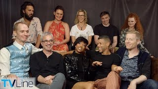 'Star Trek: Discovery' Cast Previews Season 2, Enterprise, Spock, Captain Pike