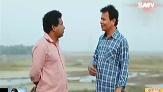 Comedy Natok Anondo Gram Part 29 by Mosharraf Karim on 22 February 2015