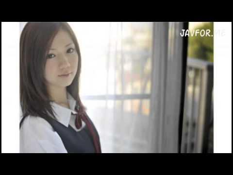 Nozomi Shirayuri - hot girl japan