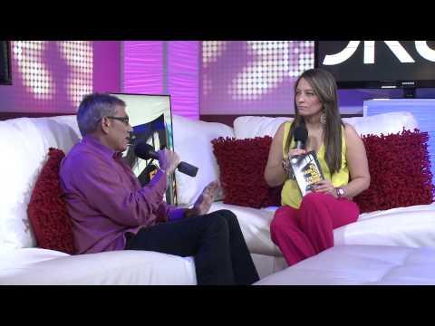 Nicky Cruz Entrevista CVCLAVOZ Expolit13