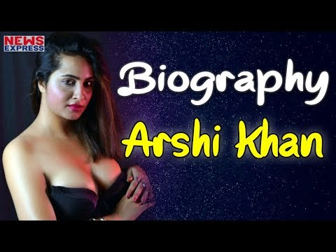 Xxx Mp4 Bigg Boss 11 की महिला ख़ान हैं Arshi Khan Biography MUST WATCH 3gp Sex