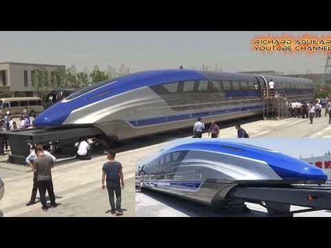 China Innovation New Technological Inventions And Advancement In China