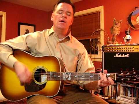 """Who'll Stop the Rain"" CCR cover (John Fogarty)"