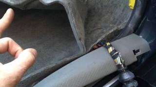 VW Transmission Shifting Problem