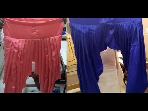 Xxx Mp4 Patiala Salwar Cutting And Stitching In Two Different Plates 3gp Sex