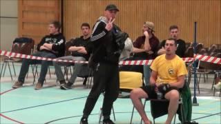 LT13/2016-Jed Reiff vs Jusuf Hajrovic ( ACDS vs MMA ) Lei Tai