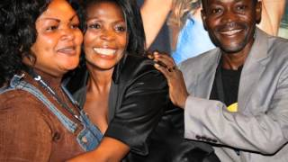 Rose Muhando - Sema Nami (Official Version)