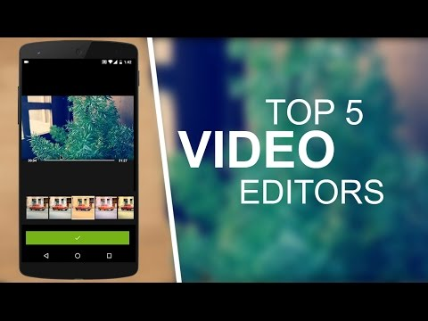 Xxx Mp4 Top 5 Best Video Editing Apps For Android 2016 2017 3gp Sex