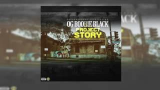 OG Boobie Black - Magnolia Story | #TheBoobieTrapp3