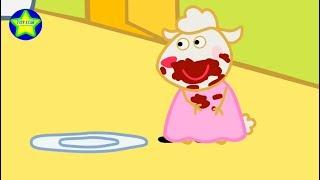 Dolly e Amigos Em Português Brasil Completo #23